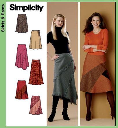 Simplicity  4966
