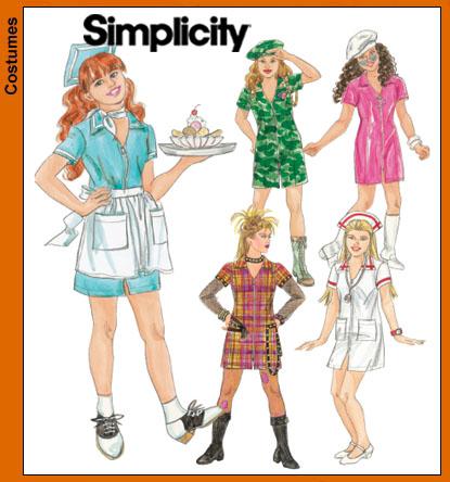 Simplicity  4967