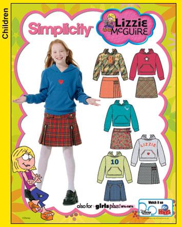 Simplicity  4972