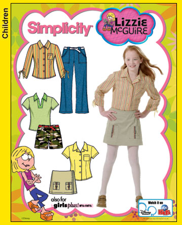 Simplicity Shirt, top, pants/skort/shorts 4977