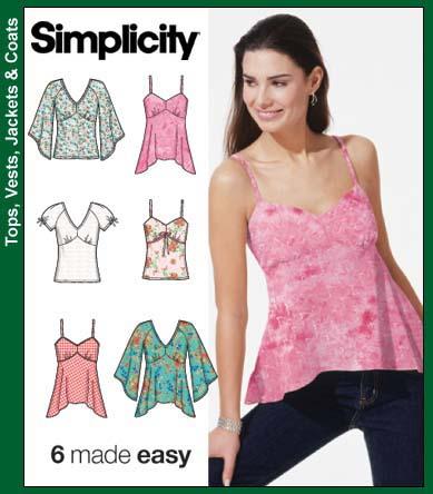 Simplicity  5003
