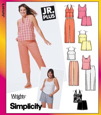 Simplicity  5013
