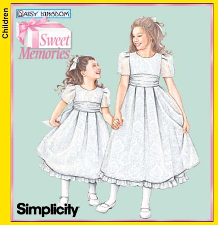 Simplicity  5039