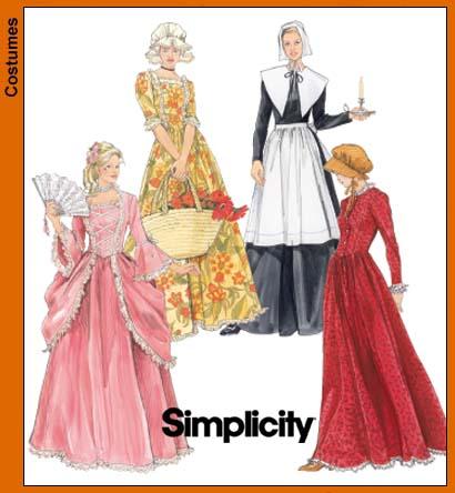 Simplicity  5041