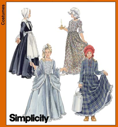 Simplicity  5042