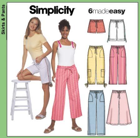 Simplicity  5062