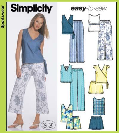 Simplicity  5067