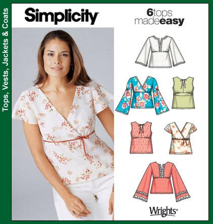 Simplicity  5099