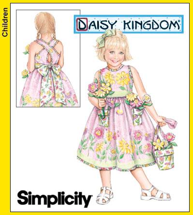 Simplicity  5132