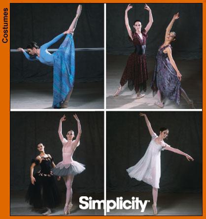 Simplicity  5138