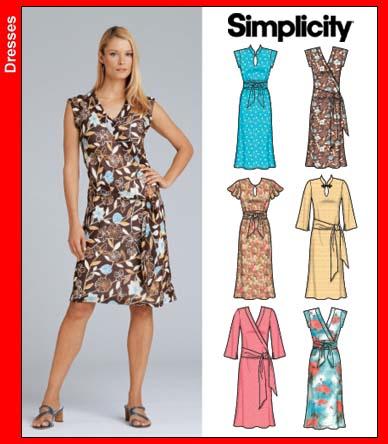 Simplicity  5190