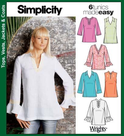 Simplicity  5197