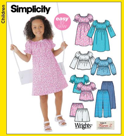 Simplicity  5222