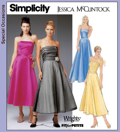 Simplicity  5238