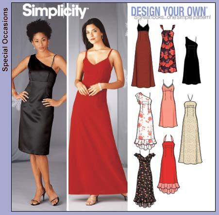 Simplicity  5244