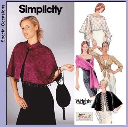 Simplicity  5252
