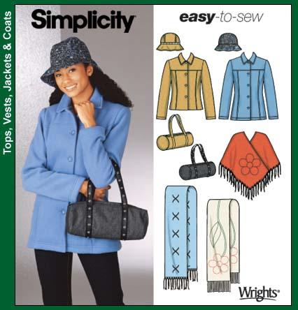 Simplicity  5253