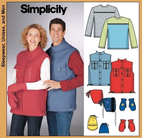 Simplicity  5267