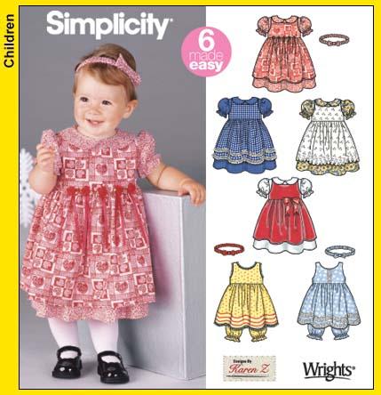 Simplicity  5279