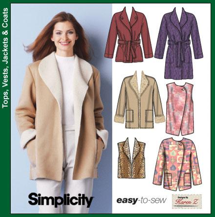 Simplicity  5306