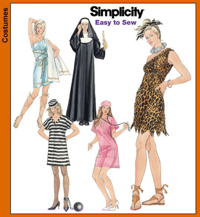 Simplicity  5365