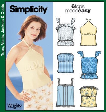 Simplicity  5500