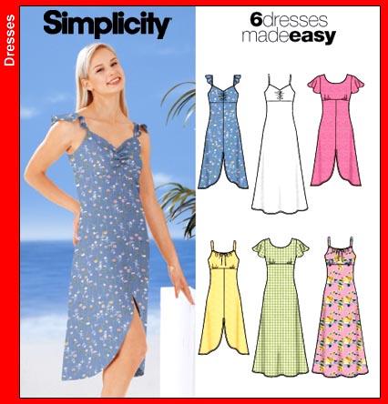 Simplicity  5550