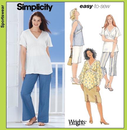 Simplicity  5570