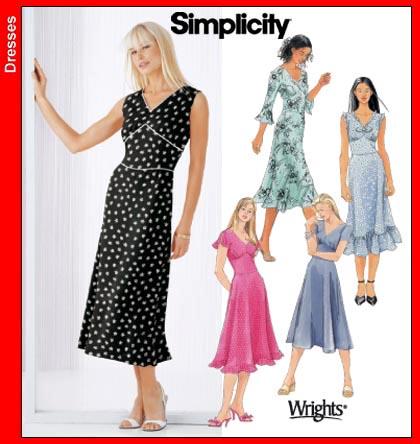 Simplicity  5591