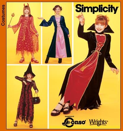 Simplicity  5937