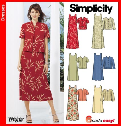 Simplicity  5959