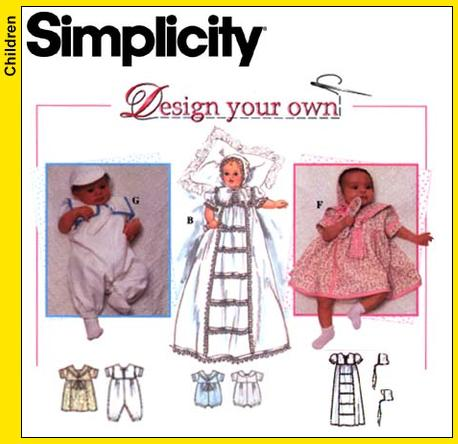 Simplicity  7024