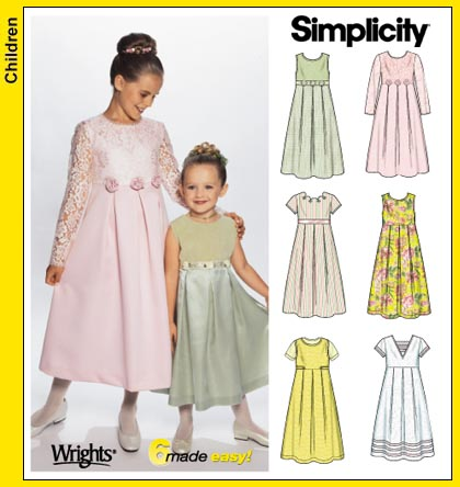 Simplicity 6 made easy 7039