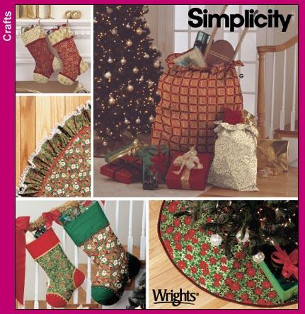 Simplicity  7044