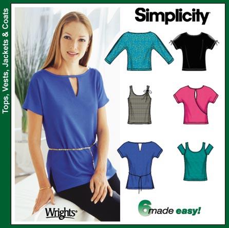 Simplicity  7175