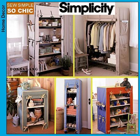 Simplicity  8255