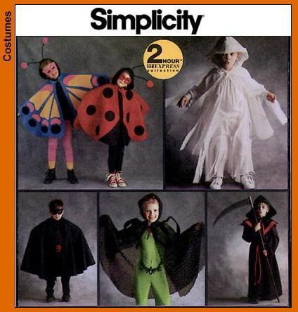 Simplicity  8279