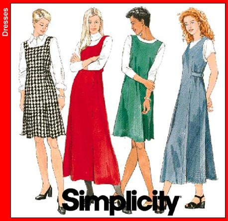 Simplicity  8349