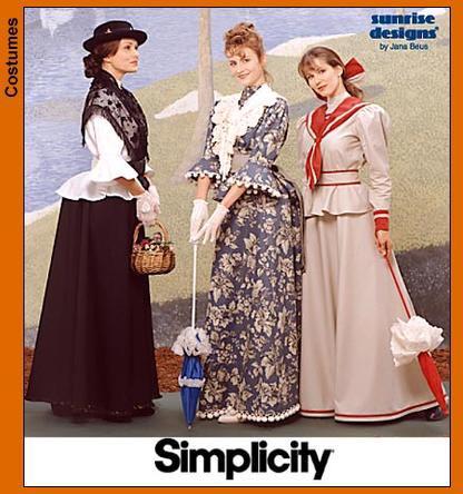 Simplicity  8375
