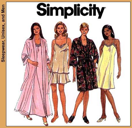 Simplicity  8486