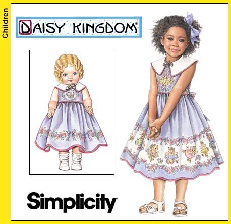 Simplicity  8677