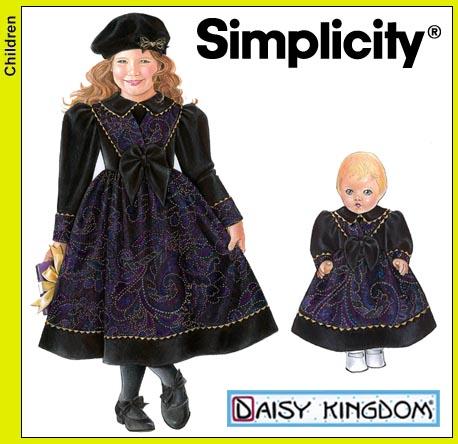 Simplicity  8914