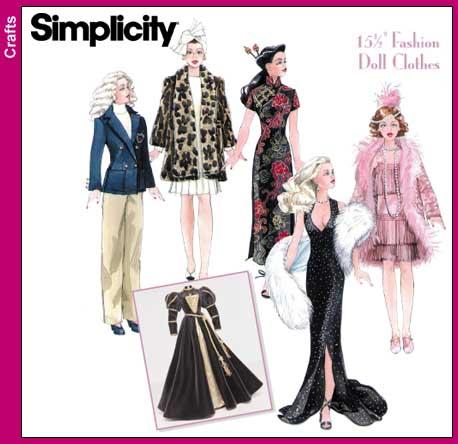 Simplicity  9049