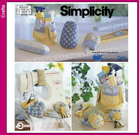 Simplicity Sewing Accessories 9076