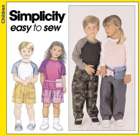 Simplicity  9080
