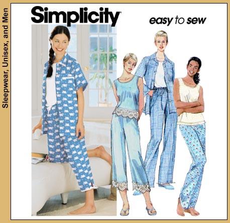Simplicity  9329