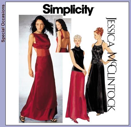 Simplicity  9485