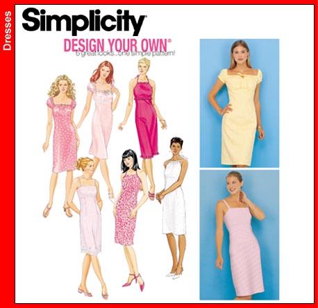 Simplicity  9557