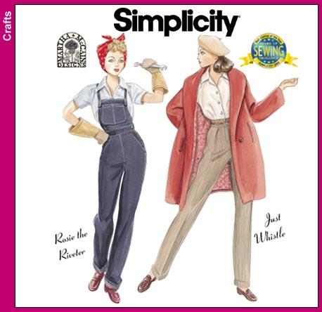 Simplicity  9579