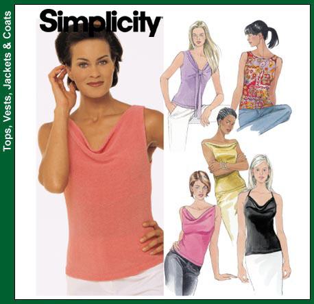 Simplicity  9626